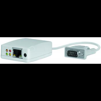 Модуль удаленного мониторинга SNR-UPS-SNMP-CARD внешний