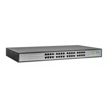 Шлюз VoIP SNR, 32 FXS, 4 RJ45, 32 SIP аккаунта