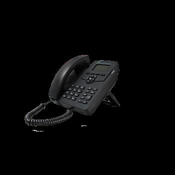IP-телефон SNR-VP-51 без БП, поддержка PoE