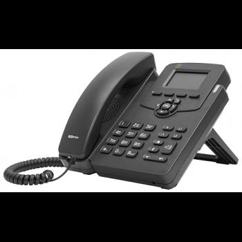 IP-телефон SNR-VP-52 без БП, поддержка PoE