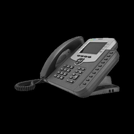 IP-телефон SNR-VP-56, поддержка PoE (уценка 1)