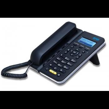 IP-телефон SNR-VP-7020 (некондиция, нарушение товарного вида упаковки)