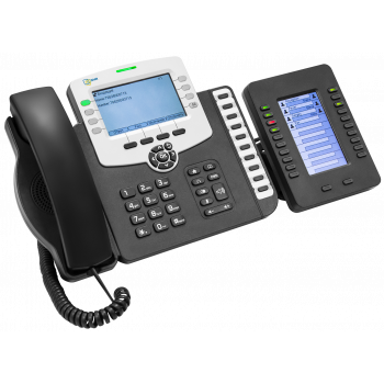 Дополнительная панель для IP-телефона SNR-VP-56