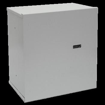 Антивандальный шкаф, тип-пенальный высота 300мм, глубина 150 мм, ширина 265