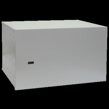 Антивандальный шкаф, тип-пенальный высота 300мм, глубина 300 мм, ширина 530мм