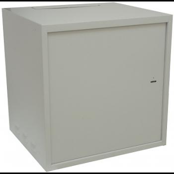 Антивандальный шкаф серии Great, 12U, 588х577х500, IP20, RAL7035