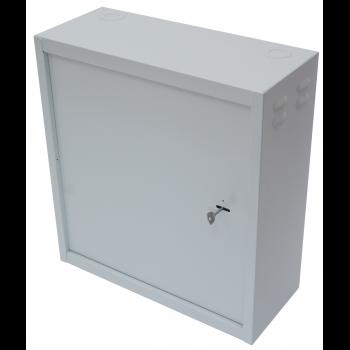 Антивандальный шкаф серии Great, 4U, 546х507х216, IP20, RAL7035