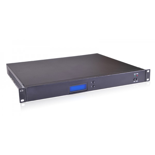 IP АТС SNR-VX100, 1 поток E1, до 1000 SIP регистраций