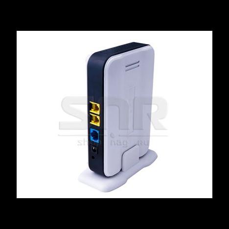 IP АТС SNR-VX20, 2 порта FXO, до 30 SIP регистраций