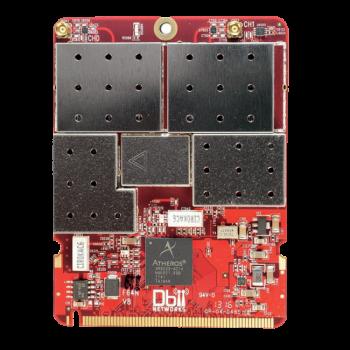 Радиокарта SNR-WM-64m