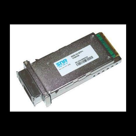 Конвертер интерфейсов X2 в SFP+