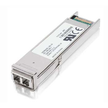 Модуль XFP CWDM оптический, дальность до 10км (10dB), 1270нм