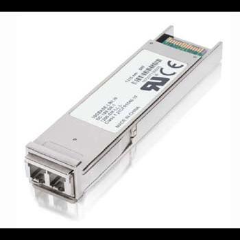 Модуль XFP CWDM оптический, дальность до 10км (10dB), 1350нм