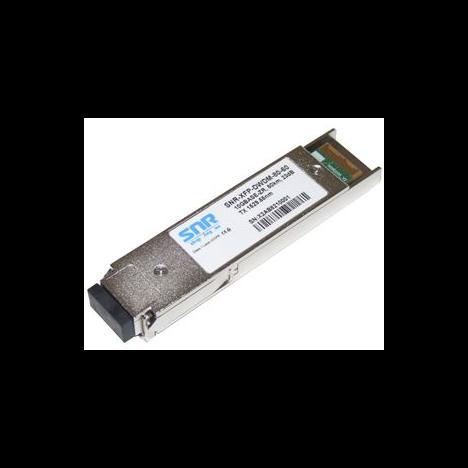 Модуль XFP DWDM оптический, дальность до 80км (23dB), 1559.79 нм