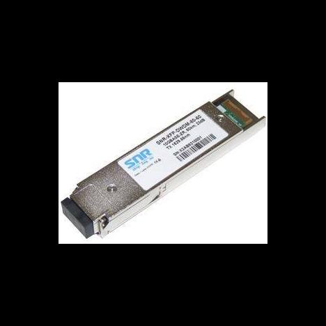 Модуль перестраиваемый (Tunable) XFP DWDM оптический, дальность до 80км (22dB)