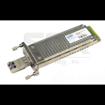 Модуль XENPAK оптический, дальность до 40км (15dB), 1550нм