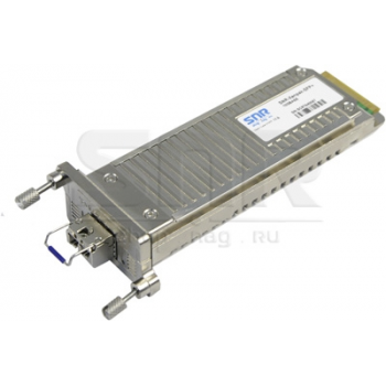 Модуль XENPAK оптический, дальность до 10км (11dB), 1310нм