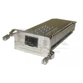 Конвертер интерфейсов Xenpak в SFP+
