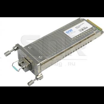 Модуль XENPAK WDM, дальность до 20км (12dB), Tx/Rx: 1330/1270нм