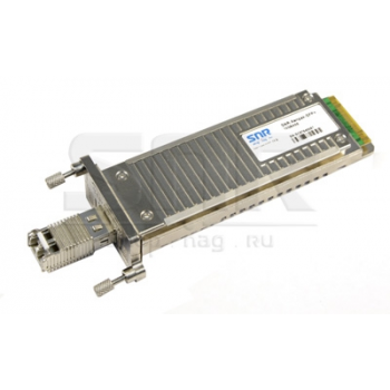 Модуль XENPAK оптический, дальность до 80км (23dB), 1550нм