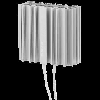 Нагреватель конвекционный SILART, 20 Вт 110-230 V AC/DC SNT-020-010