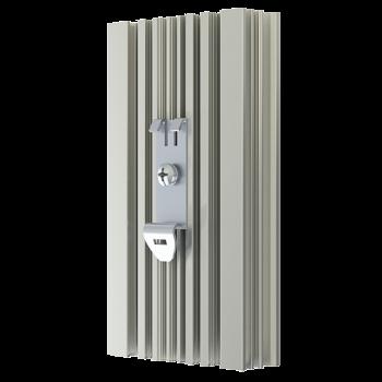 Нагреватель конвекционный SILART, 60 Вт 230 V AC SNT-060-210