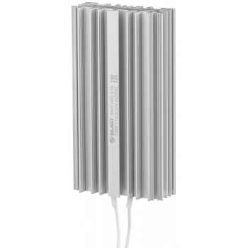 Нагреватель конвекционный SILART, 75 Вт 230 V AC SNT-080-310
