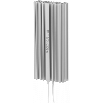 Нагреватель конвекционный SILART, 100 Вт 110-230 V AC/DC SNT-100-410