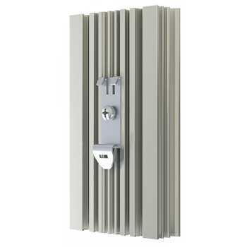 Нагреватель конвекционный SILART, 120 Вт 110-230 V AC/DC SNT-120-510