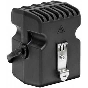 Нагреватель с вентилятором SILART, 330 Вт 48 VDC SNV-633-440