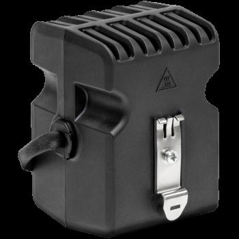 Нагреватель с вентилятором SILART, 400 Вт 230 V AC SNV-640-000