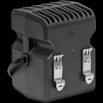 Нагреватель с вентилятором SILART, 450 Вт 230 V AC SNV-845-000
