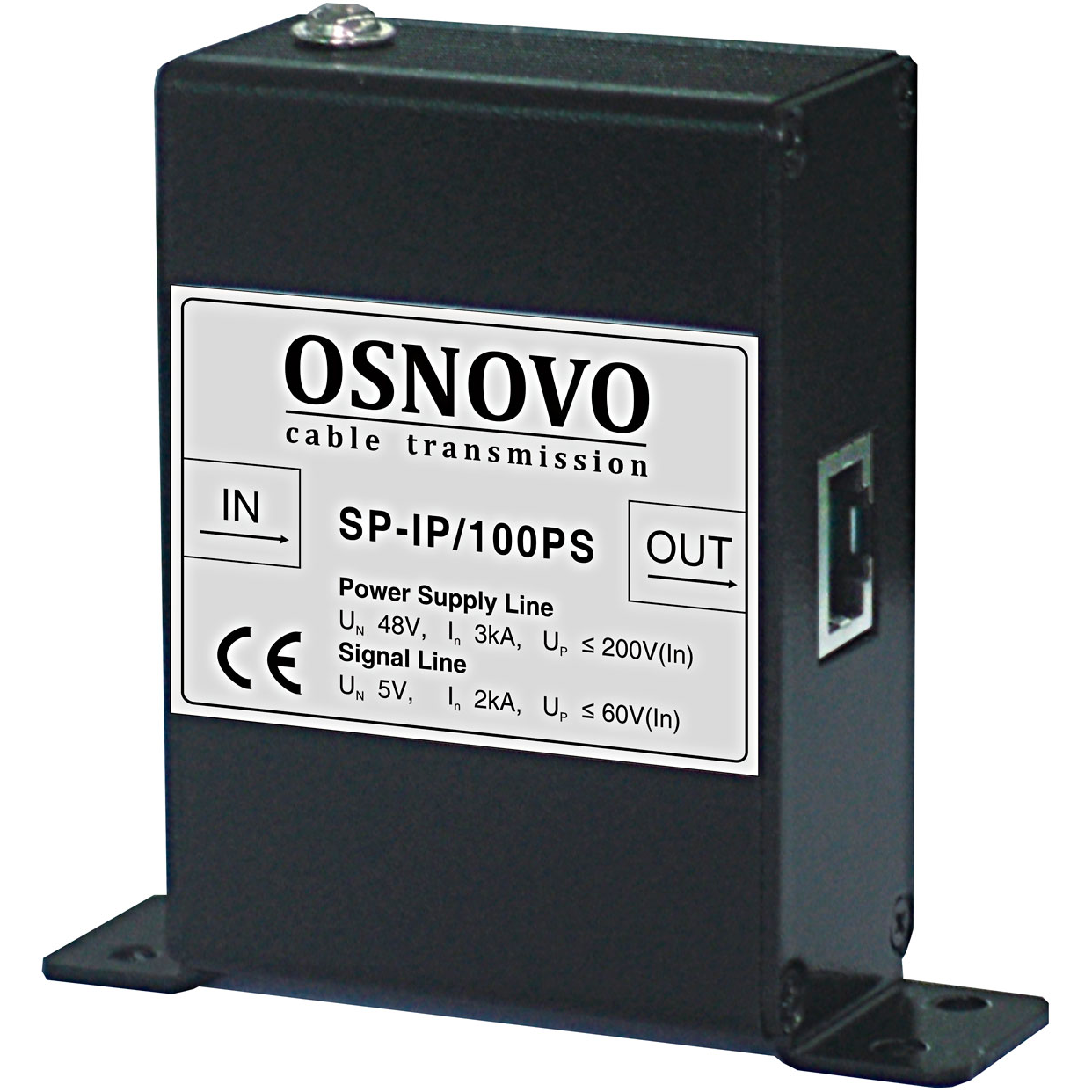 Грозозащита SP-IP/100PS