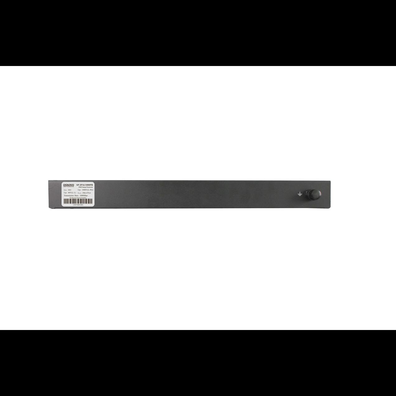 Грозозащита SP-IP16/1000PR