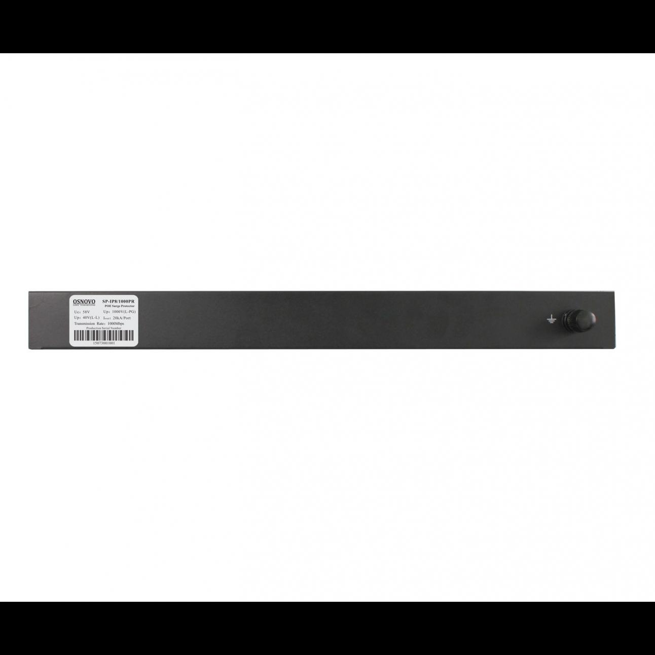 Грозозащита SP-IP8/1000PR