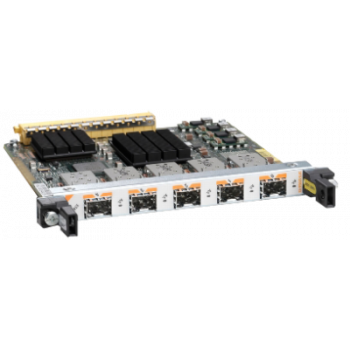 Модуль Cisco SPA-5X1GE-V2