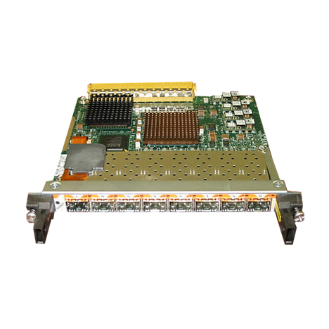 Модуль Cisco SPA-8X1GE