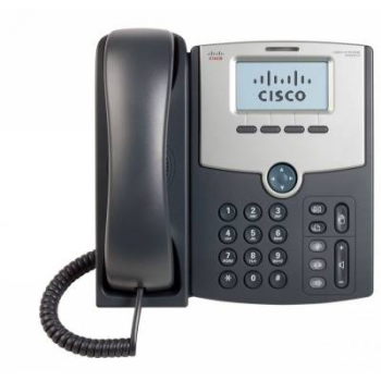 IP-телефон Linksys SPA502G (com)