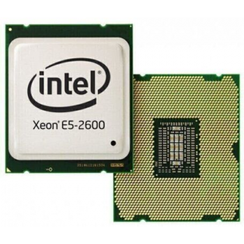 Процессор Intel Xeon 8C E5-2667v2