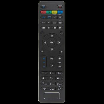 Пульт управления для IPTV приставки MAG-245/254