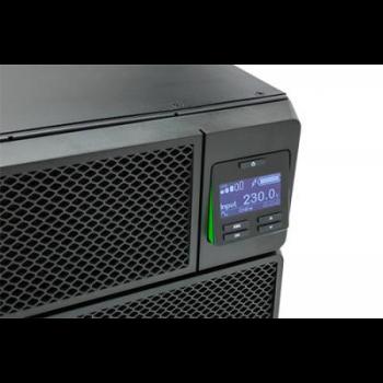 Источник бесперебойного питания Smart-UPS SRT 10000VA RM 230V