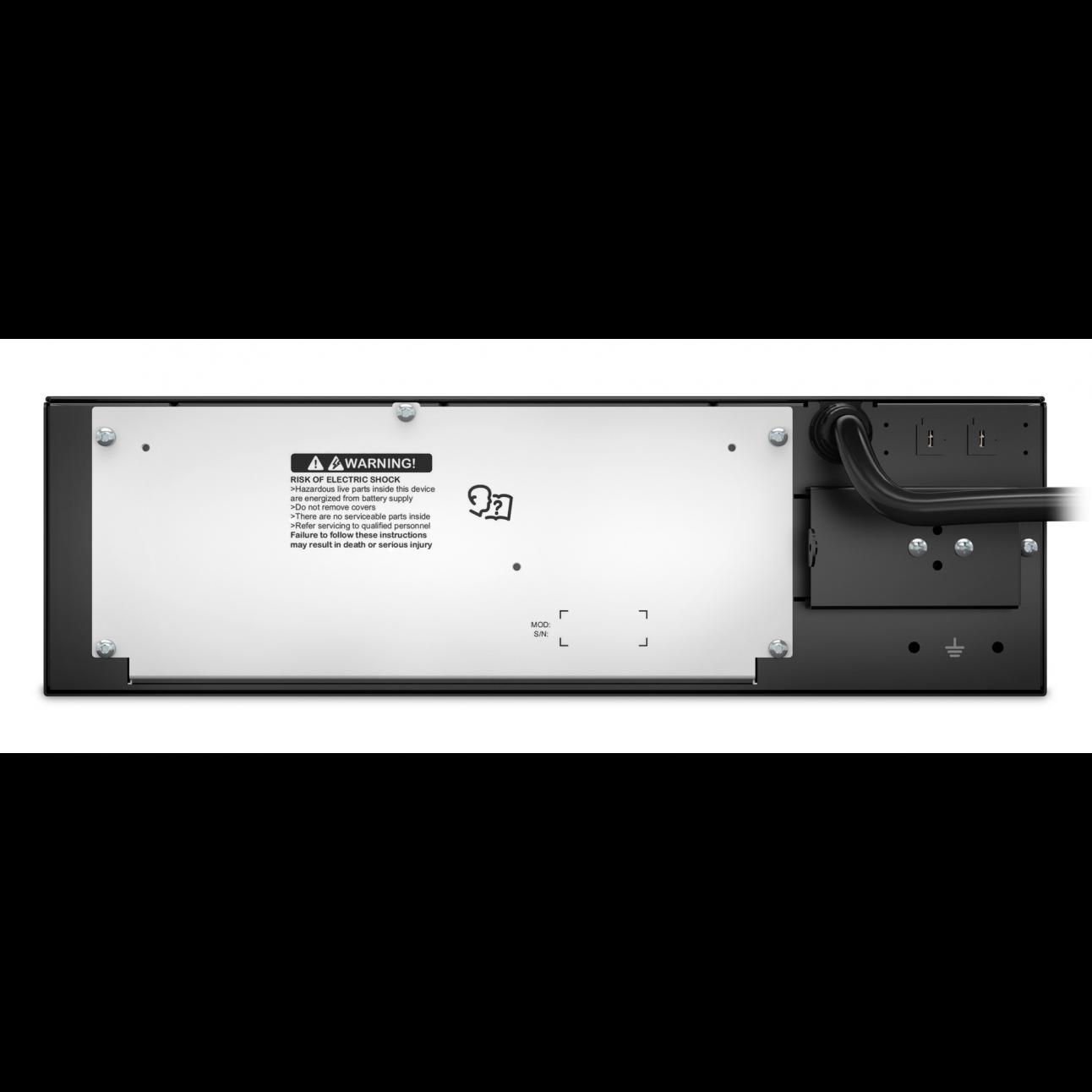 Комплект батарей для APC Smart-UPS SRT 192 В 5 и 6 кВ·А, стоечного исполнения