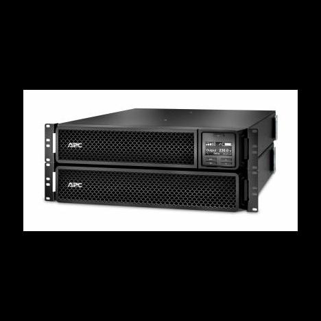 Источник бесперебойного питания APC Smart-UPS SRT 2200 ВА 230 В, стоечное исполнение