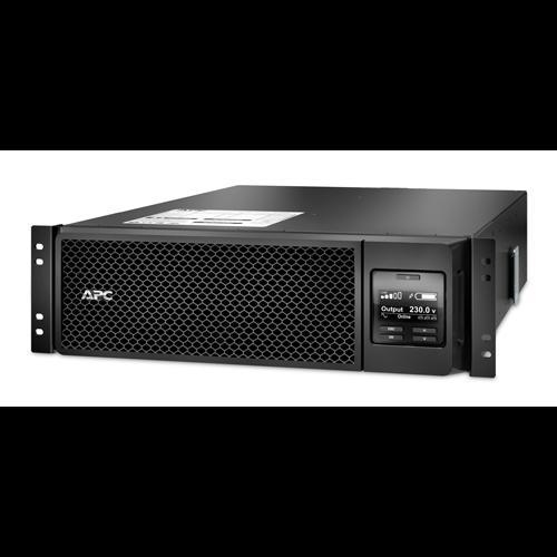 Источник бесперебойного питания Smart-UPS SRT 5000VA RM 230V