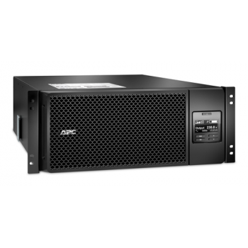 Источник бесперебойного питания Smart-UPS SRT 6000VA RM 230V