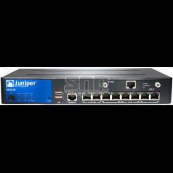 Межсетевой экран Juniper SRX210H2
