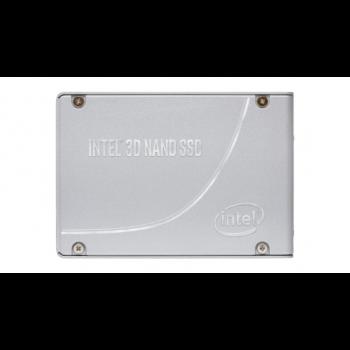 """Накопитель SSD Intel DC P4510 Series, 4.0Tb, PCIe 3.1 x4, 3D2 TLC, 2,5"""""""