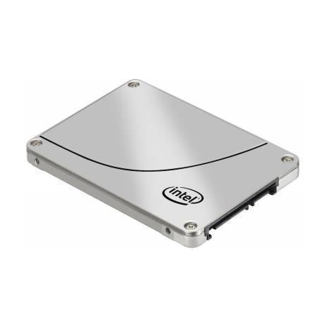 Накопитель SSD Intel S4610 Series, 3.84TB, SATA, 3D2 TLC, 2,5""