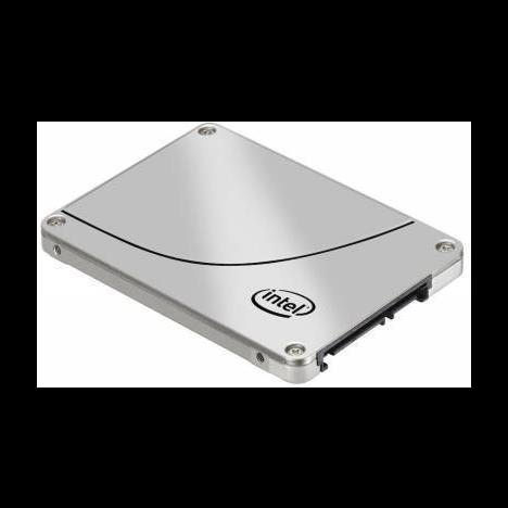 """Накопитель SSD Intel S4610 Series, 240Gb, SATA, 3D2 TLC, 2,5"""""""