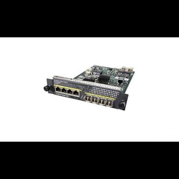 Модуль Cisco SSM-4GE